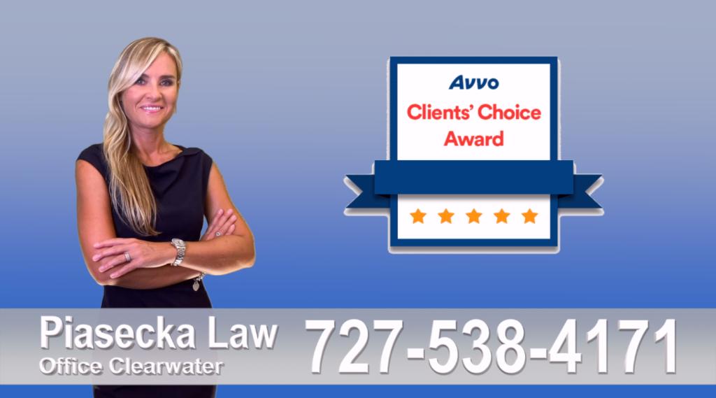 Reviews, Client Choice Avvo, Attorney, Lawyer, Opinie, Prawnik, Adwokat, Agnieszka Piasecka, Aga Piasecka, Piasecka